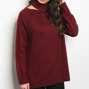 Sweaters - 🍷 Sweater